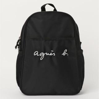 agnes b. - アニエスベー リュック