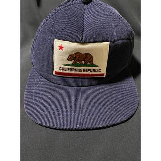 ロンハーマン(Ron Herman)のジャクソンマティス×ロンハーマン カリフォルニアキャップ(キャップ)
