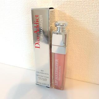 Dior - DIOR ディオール アディクトリップマキシマイザー 001