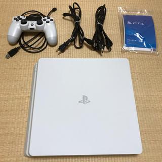 PlayStation4 - プレイステーション4  プレステ4本体  500GB