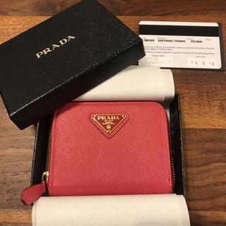 PRADA - PRADA コインケース ミニ財布