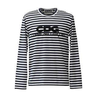 コムデギャルソン(COMME des GARCONS)のCDG COMME des GARÇONS 長袖Tシャツ(Tシャツ/カットソー(七分/長袖))