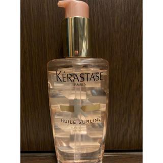 ケラスターゼ(KERASTASE)のケラスターゼ ユイルスブリム ティーインペリアル(オイル/美容液)