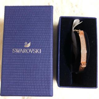 SWAROVSKI - スワロフスキー  ブレスレット新品
