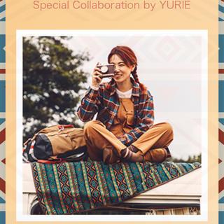 コロンビア(Columbia)のコロンビア オーバーオール yurie(ロンパース)