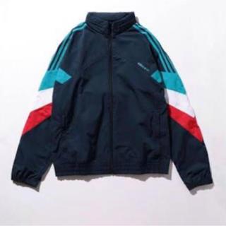 adidas - アディダス トラックジャケット