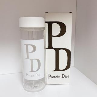 ディーエイチシー(DHC)のDHC プロテインダイエット PDスリムボトル シェーカー 500ml(その他)