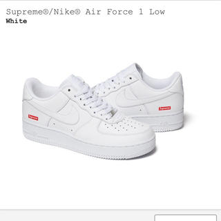 Supreme - 送料込み Supreme  Nike Air Force 1 Low 27.5