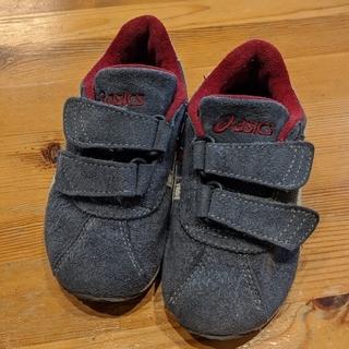 asics - アシックス ベビー靴 15.5cm