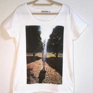 ミルクフェド(MILKFED.)のMILKFED. × HIROMIX 新品 限定Tシャツ(Tシャツ(半袖/袖なし))