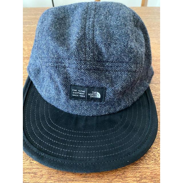 THE NORTH FACE(ザノースフェイス)のnorth face キャップ メンズの帽子(キャップ)の商品写真