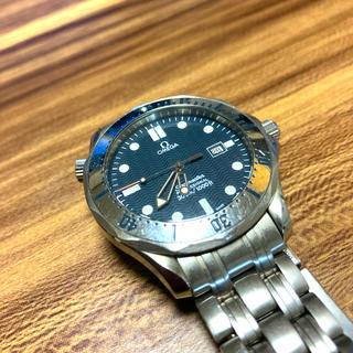 OMEGA - (腕時計)オメガ シーマスタープロフェッショナルクオーツ