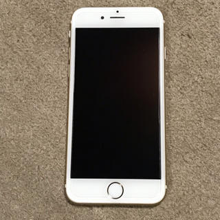 iPhone - 美品 iPhone6s 16GB ゴールド SIMフリー