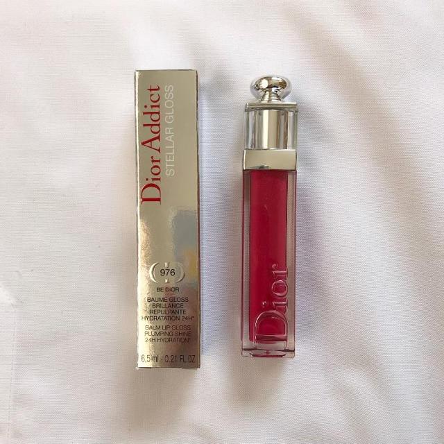 Dior(ディオール)のディオールアディクトステラーグロス コスメ/美容のベースメイク/化粧品(リップグロス)の商品写真
