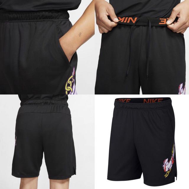NIKE(ナイキ)の新品ナイキ ショートパンツ メンズ 短パン ハーフパンツ スポーツウェア【L】 メンズのパンツ(ショートパンツ)の商品写真