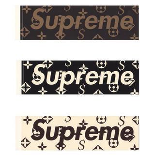 シュプリーム(Supreme)の【supreme】インテリアポスター(ポスターフレーム)