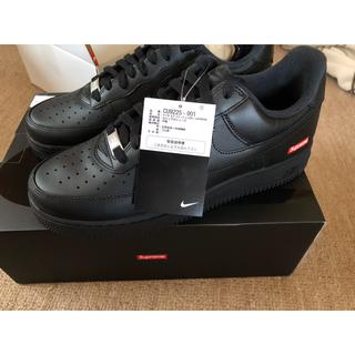 Supreme - Supreme Nike Air Force1 Low