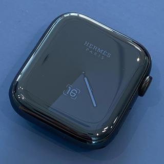 アップルウォッチ(Apple Watch)のw202様専用 Apple Watch Hermes series 5 本体(腕時計(デジタル))