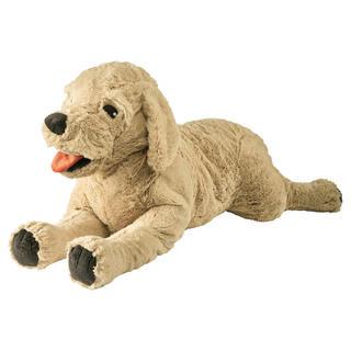 イケア(IKEA)のIKEA GOSIGGOLDEN  ソフトトイ ぬいぐるみ ゴールデン 犬  (ぬいぐるみ)