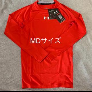 アンダーアーマー(UNDER ARMOUR)の新品 アンダーアーマー アンダーシャツ 「MD」①(Tシャツ/カットソー(七分/長袖))