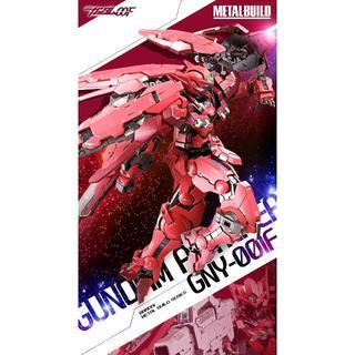 BANDAI NAMCO Entertainment - METAL BUILD  ガンダム アストレア TYPE-F【未開封】【未使用】