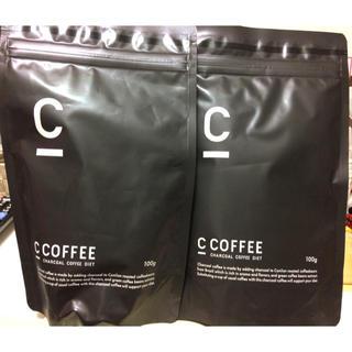 C coffee シーコーヒー 2袋セット