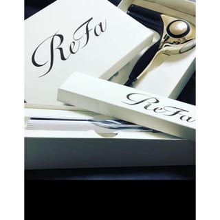 リファ(ReFa)のRefa アイロン 送料込本日のみ15000❤️(ヘアアイロン)