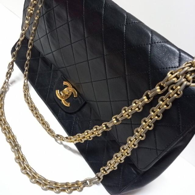 CHANEL(シャネル)のシャネル マトラッセ レディースのバッグ(ショルダーバッグ)の商品写真