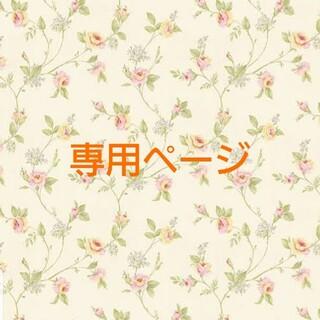 専用ページ☆ 脇肉キャッチャー ブラ  D75 オレンジ ヘブン (ブラ&ショーツセット)