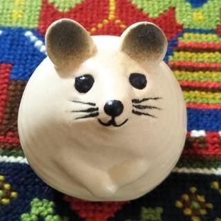 Lisa Larson - リサラーソン 3匹のネズミ 新品 せかほし mus