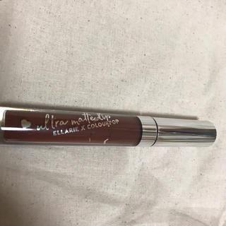 colourpop - colour pop ultra matte lip hennyways 廃盤