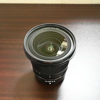 Nikon - Nikon NIKKOR Z 14-30mm f/4 S フィルターおまけ付
