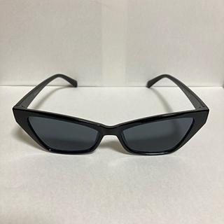 JOHN LAWRENCE SULLIVAN - Vintage square sunglasses