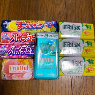 フリスク詰め合わせ(菓子/デザート)