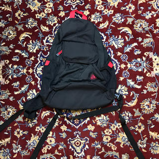 ナイキ(NIKE)のVINTAGE NIKE ACG one-shoulder body bag(ボディーバッグ)