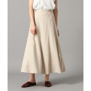 ローリーズファーム(LOWRYS FARM)のアサレーヨンマーメイドスカート(ロングスカート)