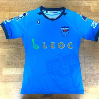 横浜FCオーセンティックユニフォーム 2016