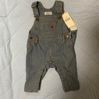 POLO RALPH LAUREN - POLO baby サロペット