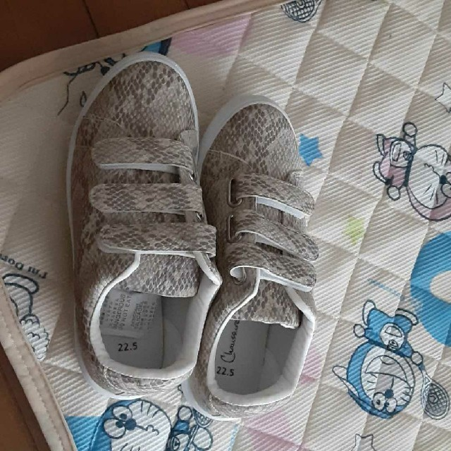 OFF-WHITE(オフホワイト)のスニーカー メンズの靴/シューズ(スニーカー)の商品写真