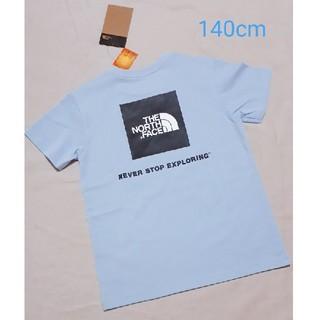 THE NORTH FACE - 特別価格 新品ザノースフェイスTシャツ140cm