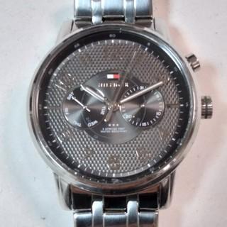 TOMMY HILFIGER - トミーヒルフィガー腕時計