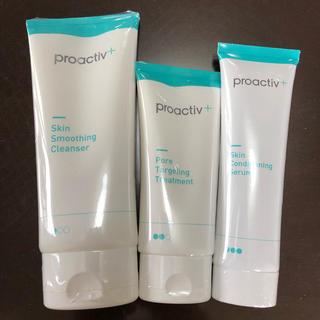 プロアクティブ(proactiv)の新品 プロアクティブ 90日分(洗顔料)