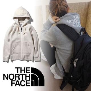 THE NORTH FACE - ノースフェイス リアビューフルジップフーディ パーカー メンズ XS