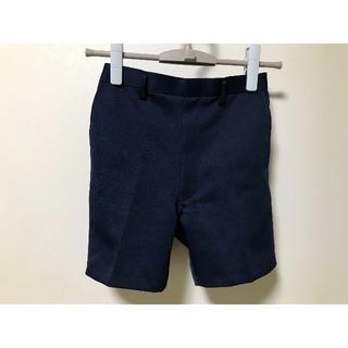 【超美品】男児制服 半ズボン 150