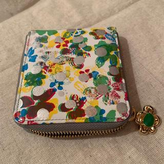 ツモリチサト(TSUMORI CHISATO)の TSUMORI CHISATO 二つ折り財布(財布)