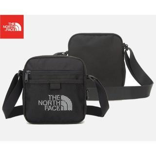 THE NORTH FACE - 値下❗ 海外 ノースフェイス メッシュ クロスバッグ ボディーバッグ K60