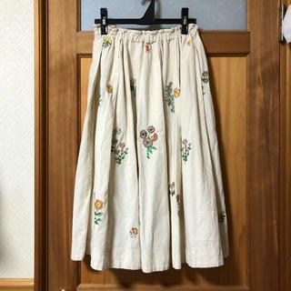 franche lippee - フランシュリッペ★おもちゃの国ボリュームスカート