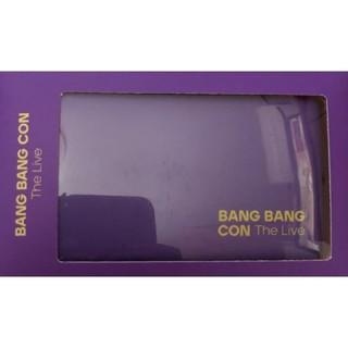 ボウダンショウネンダン(防弾少年団(BTS))のBTS 防弾少年団bang bang con 限定グッズモバイルバッテリー(K-POP/アジア)