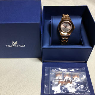 スワロフスキー(SWAROVSKI)のスワロフスキー SWAROVSKI 腕時計 5188842(腕時計)