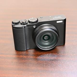 FUJIFILM XF10 ブラック APS-C コンパクトデジタルカメラ